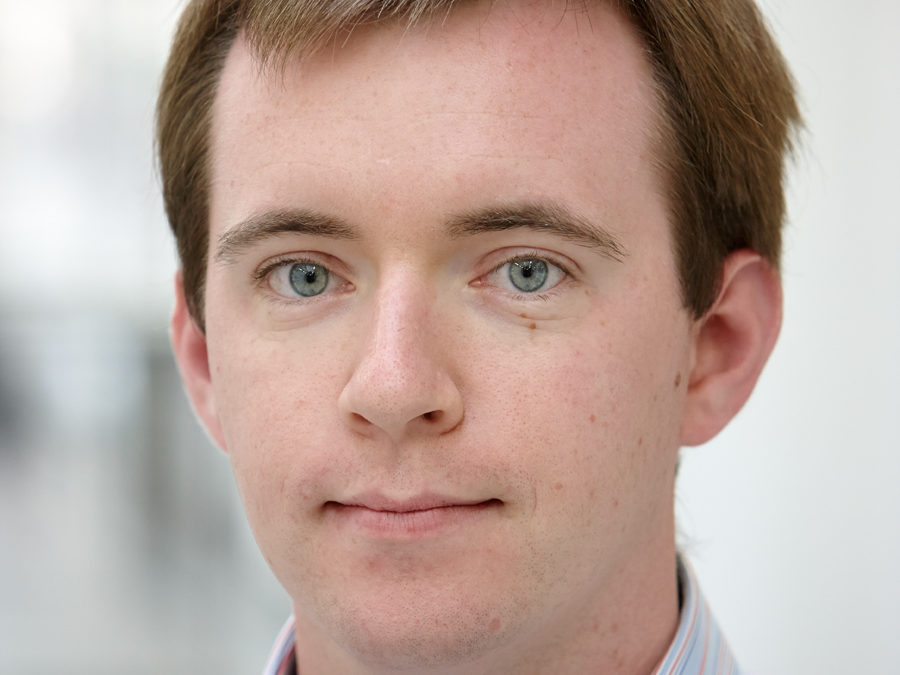 Cansford Appoints James Nutt as Laboratory Operations Manager
